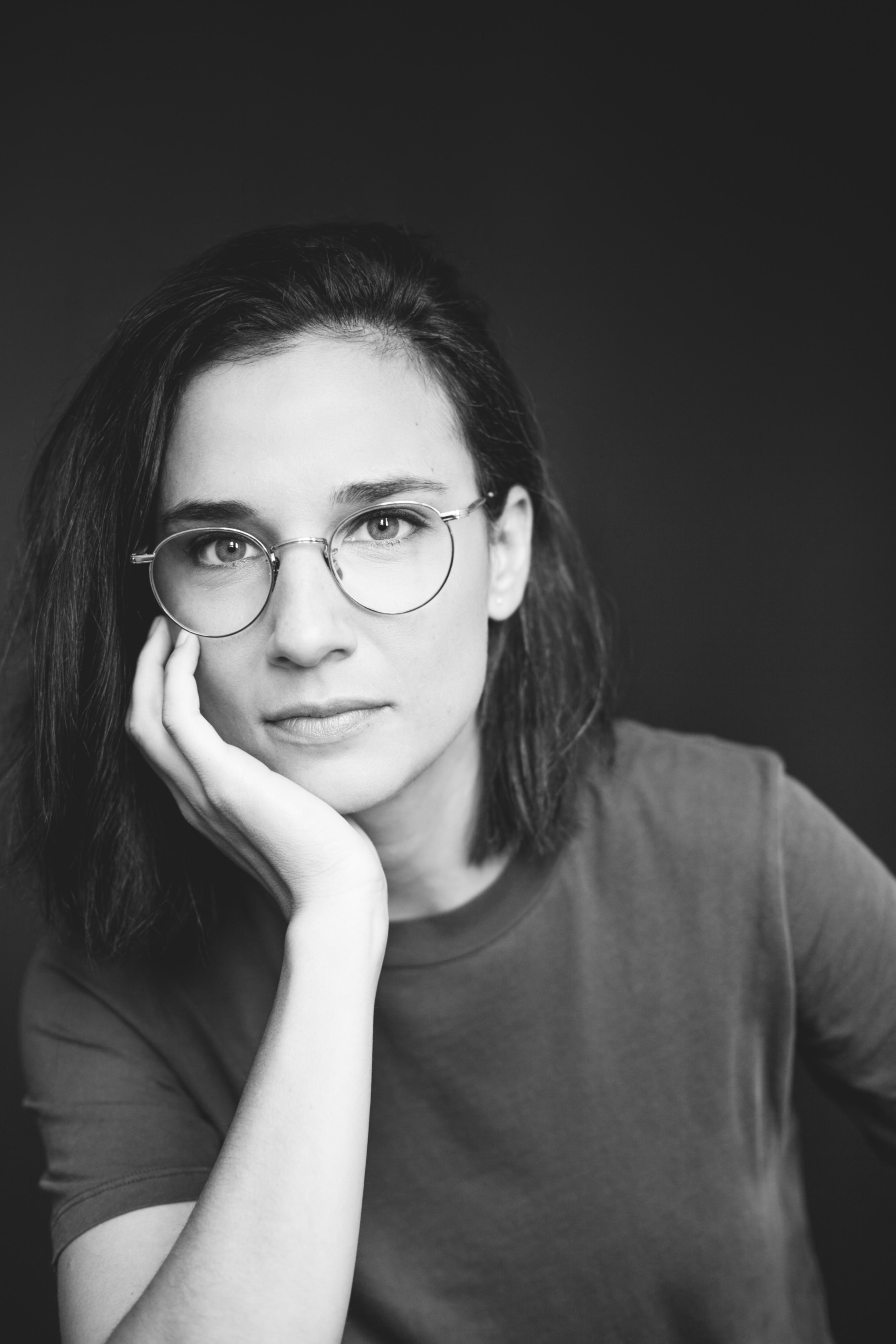 Chloe Robichaud